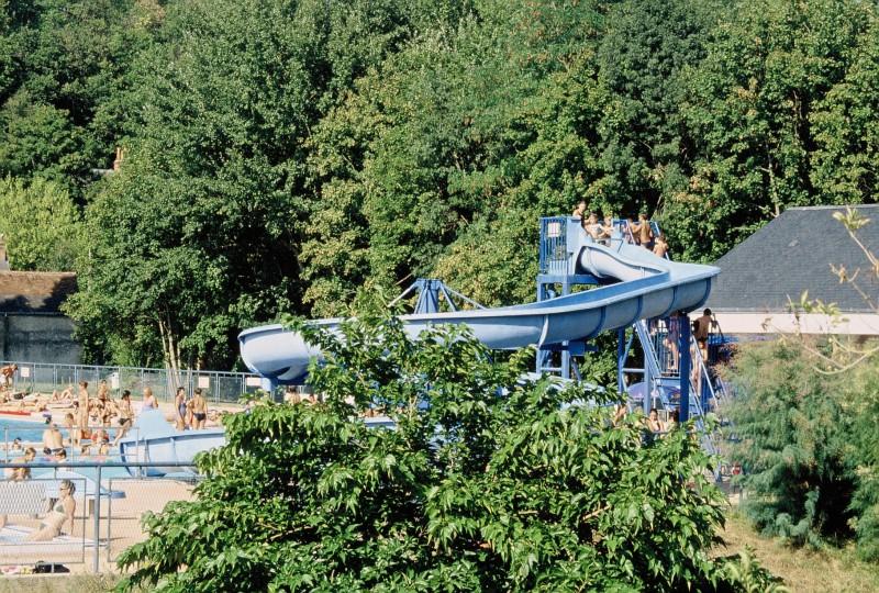 Station verte loisirs tourisme et vacances nature dans 600 destinations - Office de tourisme vouvray ...